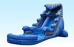 22-Foot Hurricane Slip-n-Slide in Daytona Beach, FL