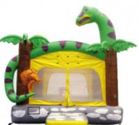 Dinosaur Bouncer rental in Daytona Beach, FL
