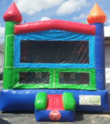 Happy Bouncer bounce house rental in Daytona Beach, FL
