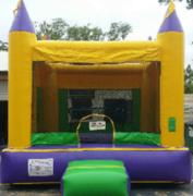 Jolly Bouncer bounce house rental in Daytona Beach, FL