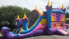 Zoey Combo Wet Slip-n-Slide in Daytona Beach, FL